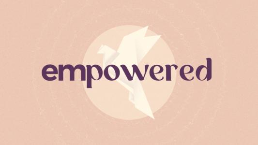 """Predigtserie """"empowered"""""""