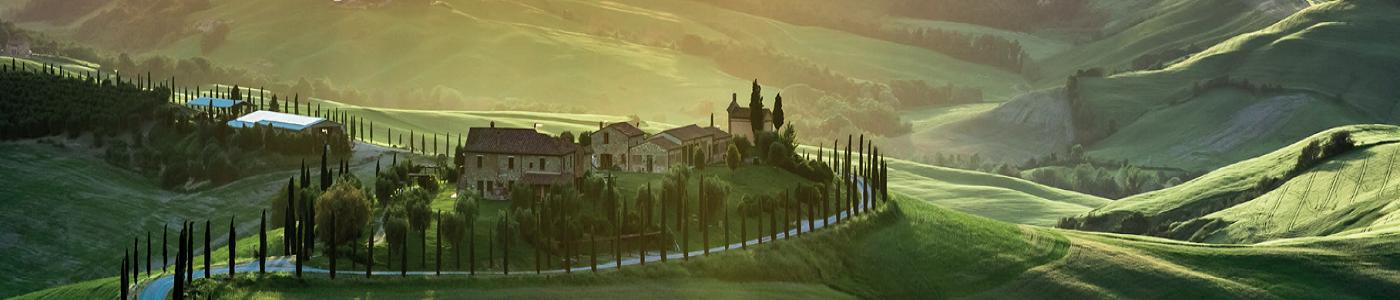 Gemeindeferien in der Toskana